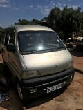 Photo 2014 Chana Star Panel Van