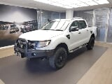 Photo 2015 Ford Ranger 3.2 double cab Hi-Rider Wildtrak