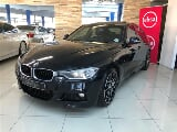 Photo 2013 bmw 320i f30 msport auto