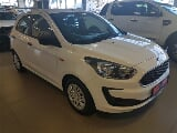 Photo 2019 Ford Figo 1.5 Ambiente 5-door ON SPECIAL