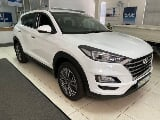 Photo 2019 Hyundai Tucson 2.0 Premium