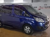 Photo 2017 Ford Tourneo 2.2TDCi SWB Limited for sale