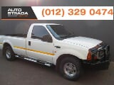 Photo 2005 Ford F250 4.2TD XL Single Cab 4x2