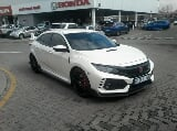 Photo 2019 Honda Civic 2.0 i-VTEC Turbo Type R 5-door