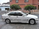 Photo Bmw 316 e36 breaking for spares