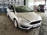Photo 2016 Ford Focus 1.0 Ecoboost Ambiente for sale...