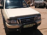 Photo 2006 Ford Ranger Upington, Northern Cape -...