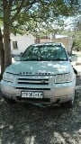 Photo 2002 Land Rover Freelander SUV