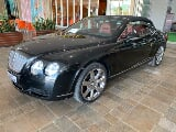 Photo 2007 Bentley Continental GTC for sale!