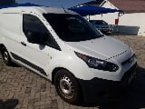Photo 2016 Ford Transit Connect 1.0T SWB Ambiente