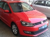 Photo VW Polo 1.4 Comfortline 2013