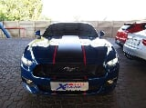 Photo Ford Mustang 5.0 GT Coupe 2019