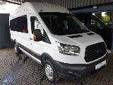 Photo 2017 Ford Transit 2.2 tdci elwb 114kw f/c p/v