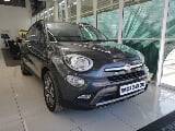 Photo 2015 Fiat 500X 1.4T Cross for sale!