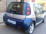 Photo Smart Forfour 1.5 Passion 2007