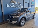 Photo 2016 Ford Everest 3.2 tdci xlt 4x4 a/t