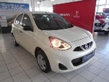 Photo 2019 Nissan Micra Active 1.2 Visia, 13284 km
