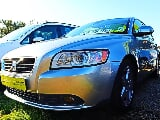 Photo 2010 VOLVO S40 2.0 powershift