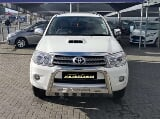 Photo Toyota Fortuner 3.0D 4D automatic 2011
