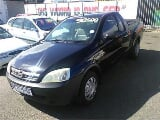 Photo 2010 Opel corsa utility 1.4i on special sale...