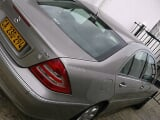 Photo Mercedes benz C220