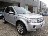 Photo 2013 land rover freelander suv