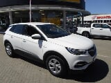 Photo 2018 Opel Grandland X 1.6 Turbo Auto