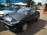Photo Peugeot 206cc Convertible