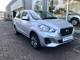 Photo 2018 Datsun Go+ 1.2 Lux (Used)