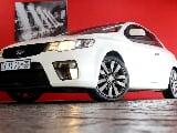 Photo 2012 Kia Cerato 2.0 Koup for sale!