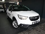 Photo 2020 Opel Crossland X Enjoy 1.2T