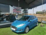 Photo 2014 Ford Fiesta 1.0 EcoBoost Titanium 5 Door