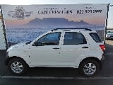 Photo 2009 Daihatsu Terios II 1.5 4x2, White with...