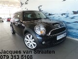Mini Cooper Clubman Used Cars Trovit