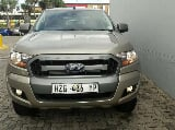Photo Ford Ranger 2.2 double cab 4x4 XLS Auto 2017