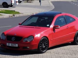 Mercedes c230 kompressor used cars - Trovit