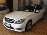 Photo (15294) 2013 MB C200CDI F/L FOR SALE R 379 950...