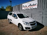 Photo 2012 Chevrolet Utility 1.4 Club