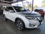 Photo 2018 Nissan X-Trail