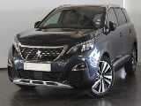 Photo 2019 Peugeot 5008 2.0 HDi GT Line Auto