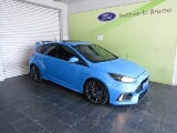 Photo 2017 ford focus rs 2.3 ecosboost awd 5dr