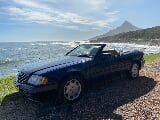 Photo 1995 Mercedes-Benz SL500 Cabriolet for sale!