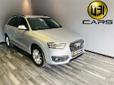 Photo 2014 Audi Q3 2.0 TDI (103kW)