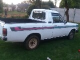 Photo 1997 Nissan 1400 Other