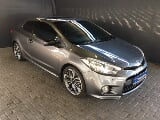 Photo 2014 Kia Cerato 1.6 Koup T-GDI AT, In Excellent...