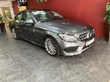 Photo Mercedes benz c250d amg