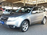 Photo 2009 Subaru Forester 2.5 XT Sportshift