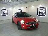 Photo 2015 MINI Cooper Coupe Steptronic for sale!
