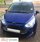 Photo 2016 ford b-max 1.0 ecoboost titanium