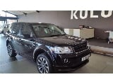 Photo 2014 Land Rover Freelander 2 2.0Si4 Automatic...